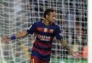 """Fifa não responderá imediatamente pedido de Neymar por bônus """"não pagos"""" do Barcelona."""