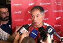 """Holan elogia Grêmio e pede """"grande partida"""" do Independiente."""
