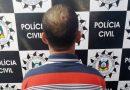 Polícia prende em Porto Alegre um homem que estava foragido há seis anos por estuprar a enteada
