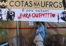 Justiça busca conciliação em caso de ocupação da Ufrgs contra mudança nas cotas