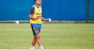 Grêmio não deve ter surpresas para Gre-Nal deste domingo