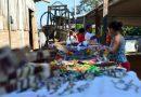Aldeia caingangue abre aos visitantes em São Leopoldo