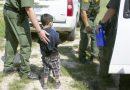Os Estados Unidos planejam deter em centros militares os menores desacompanhados que cruzam a fronteira americana ilegalmente