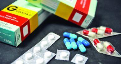 O Ministério da Saúde estuda mudanças no programa Farmácia Popular
