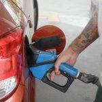 Gasolina volta a subir nos postos de Porto Alegre