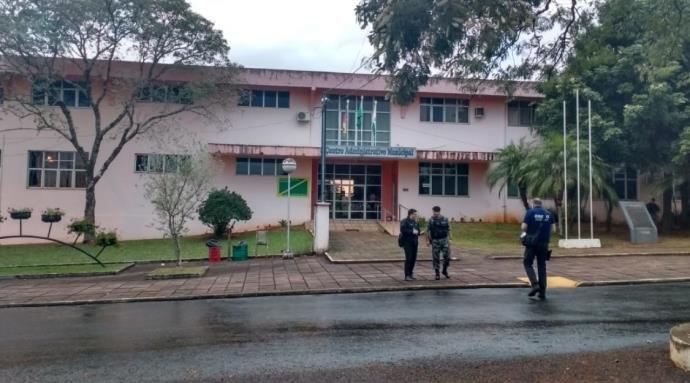 Prefeito do Norte do RS é investigado por pedofilia