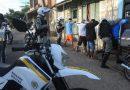 Operação Cavalo de Aço é lançado para combater roubo e furto de veículos em Porto Alegre