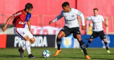 """Guerra quer ver Grêmio mais """"cirúrgico"""" nos próximos jogos"""