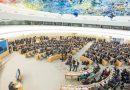 Os Estados Unidos alegaram hipocrisia e deixaram o Conselho de Direitos Humanos da ONU