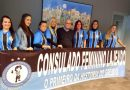 """Grêmio inaugura primeiro consulado feminino no Rio Grande do Sul: """"Nova era"""""""