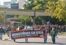 Municipários suspendem greve em Porto Alegre após um dia
