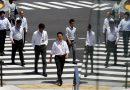 Por que o Japão está pedindo que os trabalhadores tirem uma manhã de segunda-feira de folga