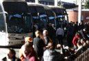 Rodoviária de Porto Alegre vai disponibilizar 280 ônibus extras no feriadão
