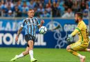 Grêmio vence a Chapecoense por 2 a 0 e garante vaga na Libertadores de 2019