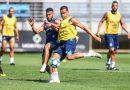 Nas três últimas rodadas do Campeonato Brasileiro, o Grêmio tem dois jogos seguidos fora de casa