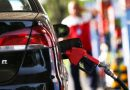 O preço médio da gasolina no posto caiu quase 1%; o etanol e o diesel também recuaram