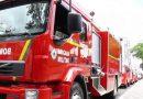 Um homem morreu em um incêndio em uma pensão em Porto Alegre