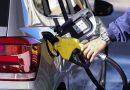 O preço da gasolina nos postos de Porto Alegre varia de 4,459 reais a 4,899