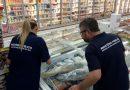 Uma tonelada de alimentos impróprios para o consumo foi apreendida em supermercados no interior do Rio Grande do Sul