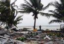 Sob risco de segundo tsunami, a Indonésia está em alerta