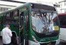 Colisão entre dois ônibus deixa feridos em Porto Alegre