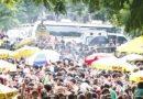 O carnaval de rua de Porto Alegre começa neste fim de semana na orla do Guaíba