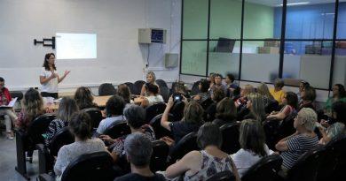 Encontro reúne diretores das escolas estaduais de Porto Alegre