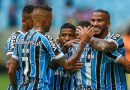 Com uma goleada de 6 a 0 sobre o Avenida, o Grêmio conquistou a Recopa Gaúcha