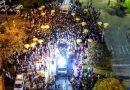 Milhares de foliões curtiram mais um fim-de-semana do Carnaval de Rua de Porto Alegre