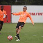 Inter encara o Novo Hamburgo em jogo válido pela última rodada da primeira fase do Gauchão