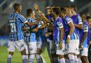 Após a vitória sobre o Libertad, saiba o que o Grêmio precisa fazer para garantir vaga às oitavas da Libertadores