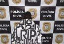Homem condenado por matar companheira com golpes de marreta é capturado em Porto Alegre