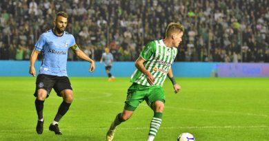 Grêmio e Juventude empatam no 0 a 0 e decisão fica para Arena