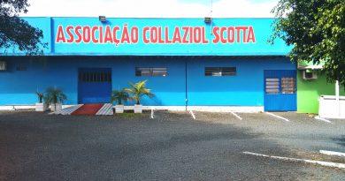 AGENDA CLUBE COLLAZIOL SCOTTÁ