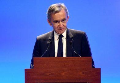Bill Gates perde posto de segundo homem mais rico do mundo para dono da Louis Vuitton