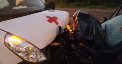 Motorista morre em colisão frontal na RS-240, no Vale do Sinos