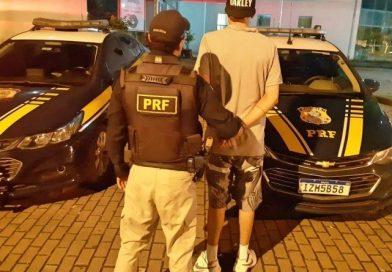 Homem embriagado que dirigia sem habilitação é preso na BR-116, em São Leopoldo