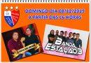 AGENDA BAILE DE DOMINGO DIA 08/12/2019