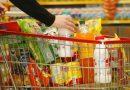 Inflação para o consumidor aumenta em Porto Alegre