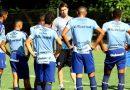 Rodrigues, Darlan e Patrick passam a treinar no time que disputará a Recopa