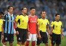 Grenal se torna o segundo jogo com maior número de expulsões na história da Libertadores