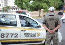 Os índices de criminalidade apresentaram ampla queda no Rio Grande do Sul