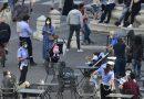 Itália prorroga decreto com normas anti-Covid até 7 de outubro