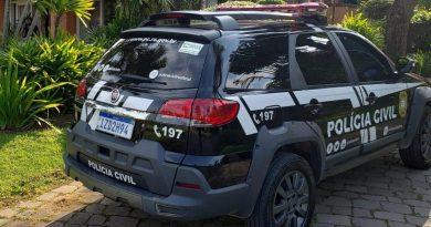 Polícia investiga dupla execução ocorrida dentro de carro em Gravataí
