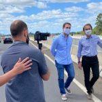 Rio Grande do Sul lança série especial sobre a duplicação da ERS-118