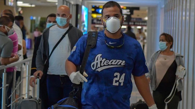 Panamá alerta para recorde de coronavírus enquanto busca reativar economia