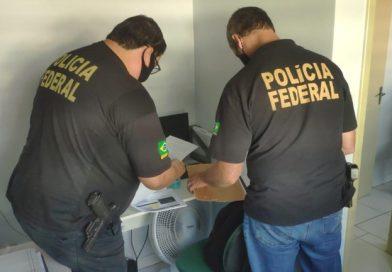 Polícia Federal investiga fraudes na terceirização de serviços de saúde em municípios gaúchos