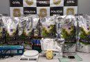 Cocaína preta é apreendida pela primeira vez no Rio Grande do Sul