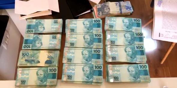 Polícia Federal realiza operação contra o tráfico internacional de drogas no RS e em mais oito Estados
