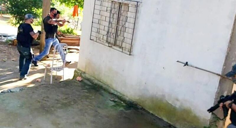 Homem suspeito de abuso sexual contra duas meninas em Porto Alegre é preso em Santa Catarina